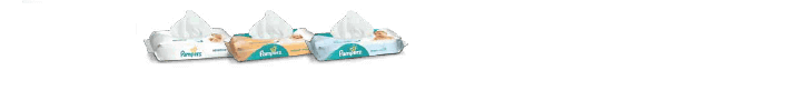 Pampers Premium Care