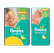 Pampers Active & New Baby