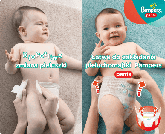 Pampers New Baby Dry