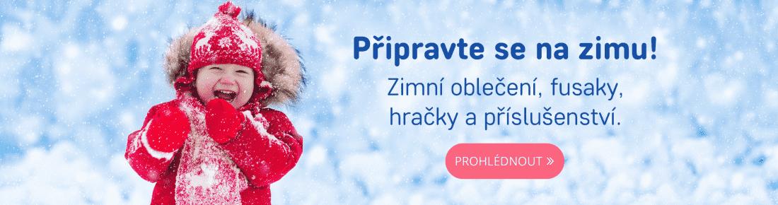 Připravte se na zimu