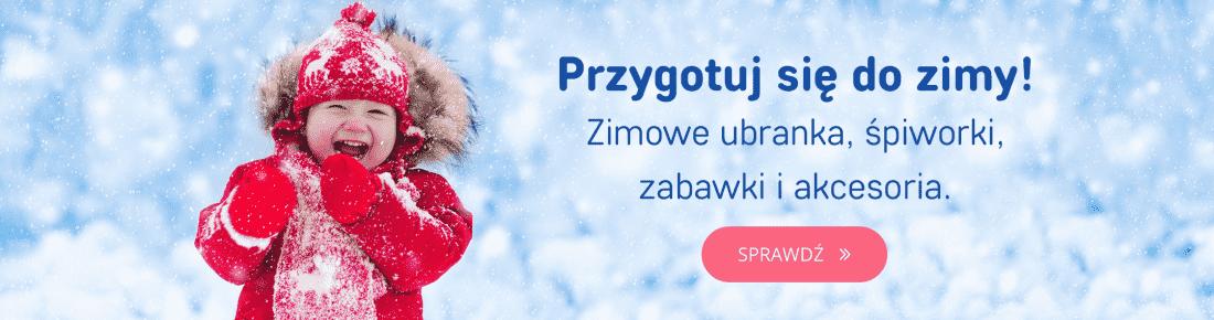 Przygotuj się do zimy