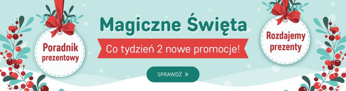 Świąteczne promocje na Feedo.pl!