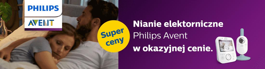 Super ceny Philips Avent