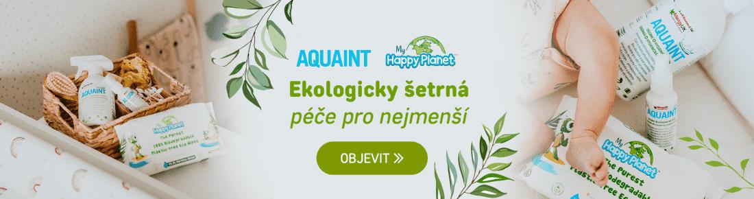 Aquaint spreje