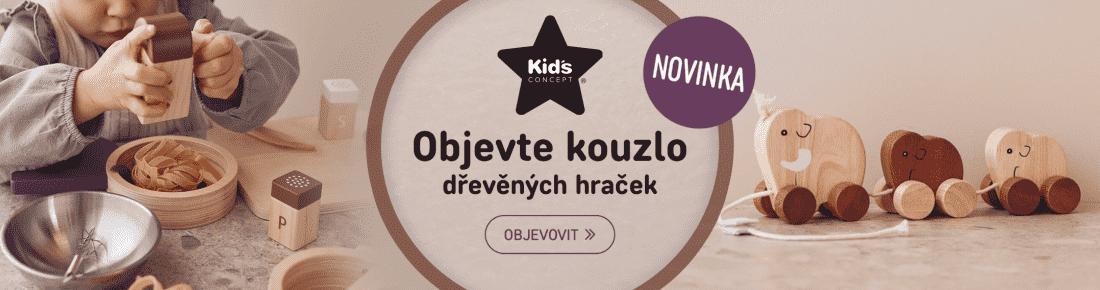 Kids Concept novinka!