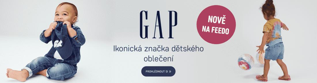 Novinka GAP