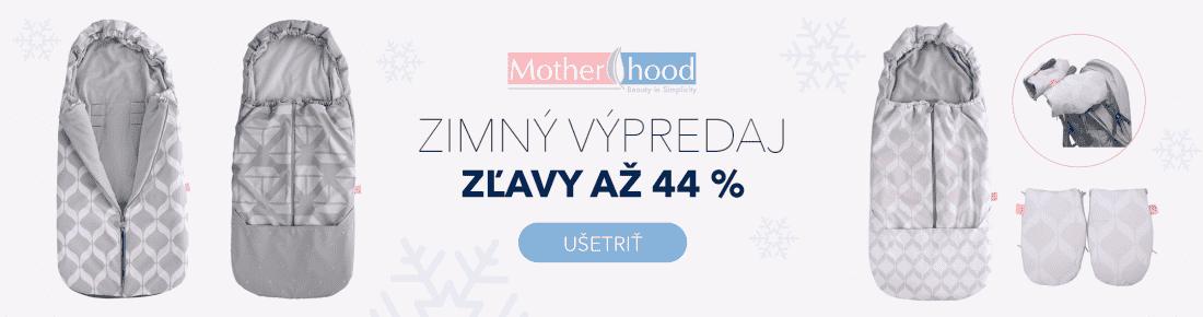 Motherhood výpredaj!