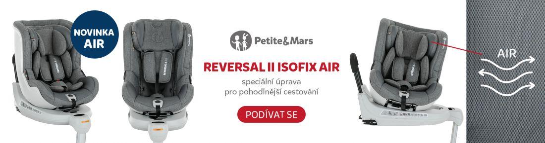 Petite&Mars novinka!
