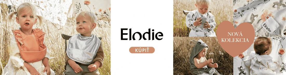 Elodie Details novinky
