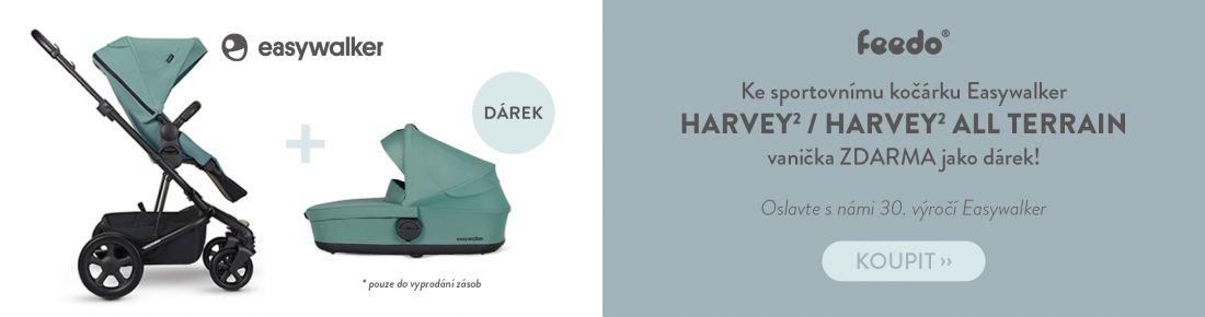 Harvey2 + korbička zdarma