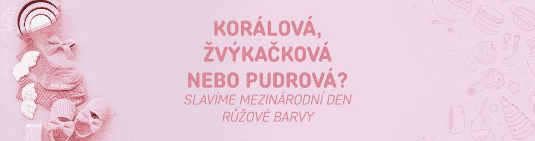 Den růžové barvy