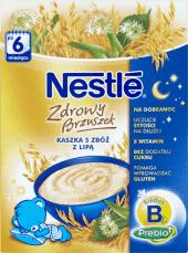 Mleko w proszku Nestlé