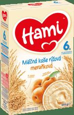 Kaszka dla niemowląt HAMI