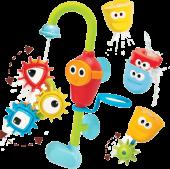 Zabawki wodne Yookidoo
