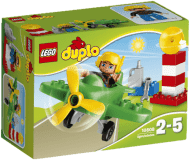LEGO® DUPLO® 10808 Town Malé lietadlo