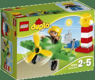 LEGO® DUPLO® 10808 Town Mały samolot