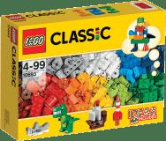 LEGO® Classic 10693 Tvorivé doplnky