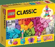 LEGO® Classic 10694 Pestré tvorivé doplnky
