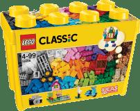 LEGO® Classic 10698 Box kreatywny - wielki
