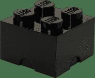 LEGO® Úložný box velikost 3 černá