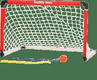 BUDDY TOYS sportowa bramka hokejowa