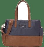 BABYMEL Přebalovací taška Millie – Navy