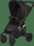 VALCO Snap 4 Sport Wózek spacerowy bez śpiworka na nóżki – czarny