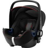 BRITAX RÖMER Autosedačka Baby-Safe 2 i-Size (0-13 kg) Cool Flow - Black