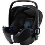 BRITAX RÖMER Autosedačka Baby-Safe 2 i-Size (0-13 kg) Cool Flow - Blue