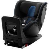 BRITAX RÖMER Autosedačka Dualfix M i-Size (9-18 kg) Cool Flow - Blue