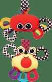 SASSY Vibrujúci krab a homár