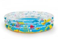 BESTWAY Nafukovací bazének s motivem rybiček 152x30 cm