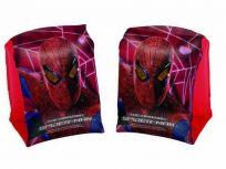 BESTWAY Nafukovacie rukávniky - Spiderman, 23x15 cm