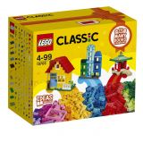 LEGO® Classic 10703 Kreatívny box pre staviteľov