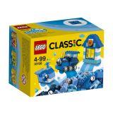 LEGO® Classic 10706 Modrý kreativní box