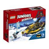 LEGO® Juniors 10737 Batman™ kontra Mr. Freeze™