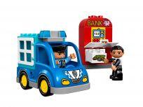 LEGO® DUPLO® 10809 Town Policajná hliadka