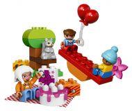 LEGO® DUPLO® 10832 Narodeninový piknik