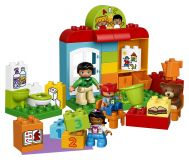 LEGO® DUPLO® 10833 Škôlka