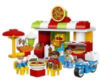 LEGO® DUPLO® 10834 Pizzéria