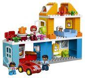 LEGO® DUPLO® 10835 Rodinný dom