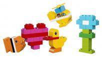 LEGO® DUPLO® 10848 Moje pierwsze klocki
