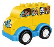 LEGO® DUPLO® 10851 Môj prvý autobus