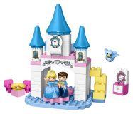 LEGO® DUPLO® 10855 Popoluškin čarovný zámok