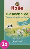 2x HOLLE Bio Dětský čaj, 30 g