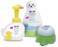 HIPP ZOO – Zestaw kosmetyków