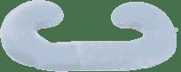 MOTHERHOOD Těhotenský polštář Premium -  Classics modrý