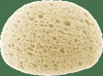 CHICCO Super absorpční dětská houbička na koupání