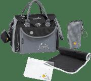 BABYMOOV Přebalovací taška Baby Style, Star