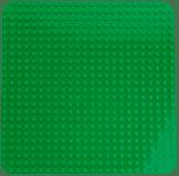 LEGO® DUPLO® 2304 – Velká podložka na stavění